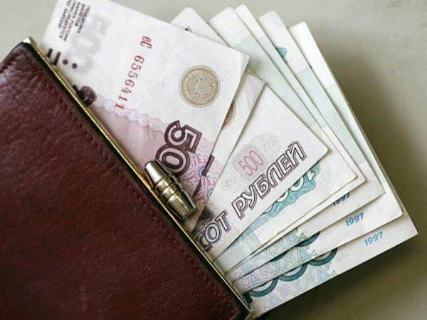 В Симферополе средний уровень зарплат в 2014 году вырос в два раза